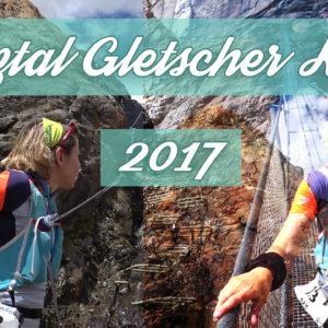 Gletscher Run 42k im Ötztal - Trailrunning vom Feinsten