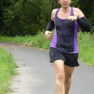 Ultralauf und Transidentität: Blanka Vay
