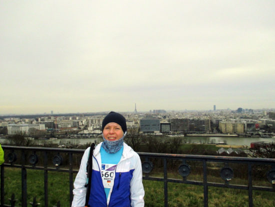 Trail de Paris 2013