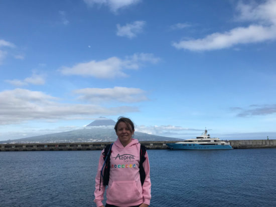 Azores Trail Run: Pico oder nicht Pico?