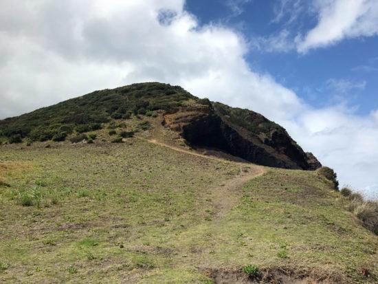 Azores Trail Run: Monte Queimada
