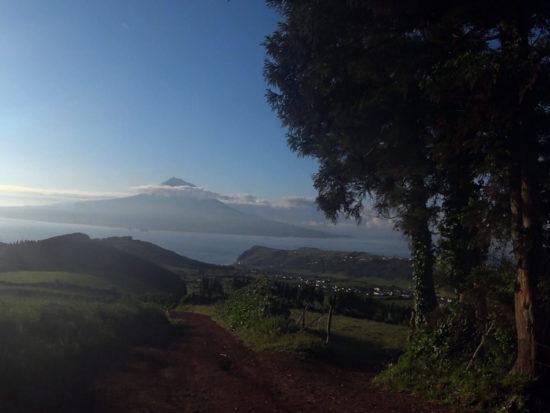 Azores Trail Run: Pico