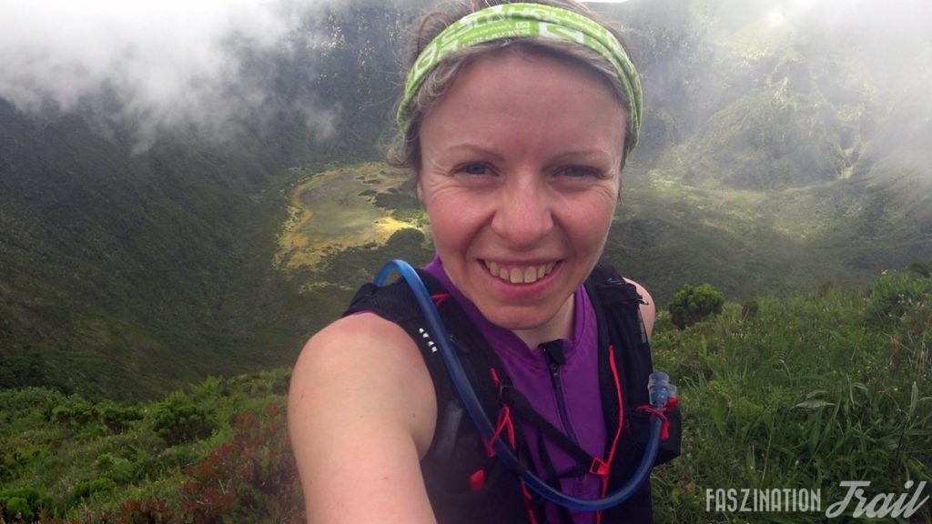 Azores Trail Run: Caldeira