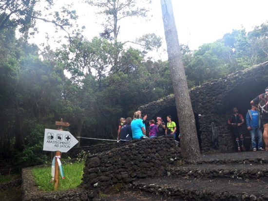 Azores Trail Run:: Capelo
