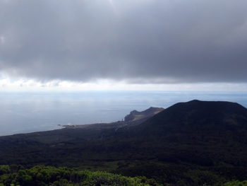 Azores Trail Run:: Cabeço Verde