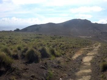 Azores Trail Run:: Capelinhos
