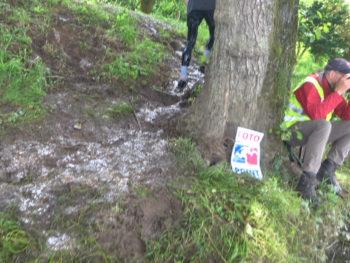 Trail d'Orval Florenville 2018