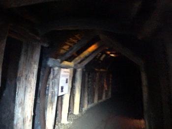 Trail des Passerelles du Monteynard 2018 - Mine Image