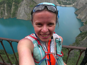 Trail des Passerelles du Monteynard 2018