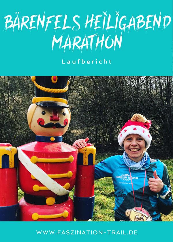 Bärenfels Heiligabend Marathon