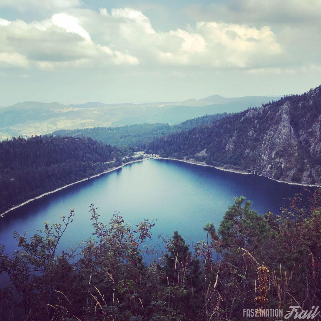 Crêtes Vosgiennes 2018 - Lac Blanc