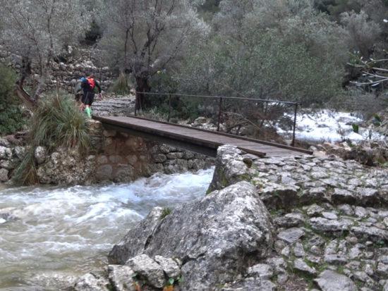 CXM Serra Nord 2018 - Barranc de Biniaraix