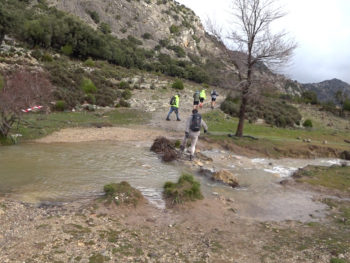 CXM Serra Nord 2018