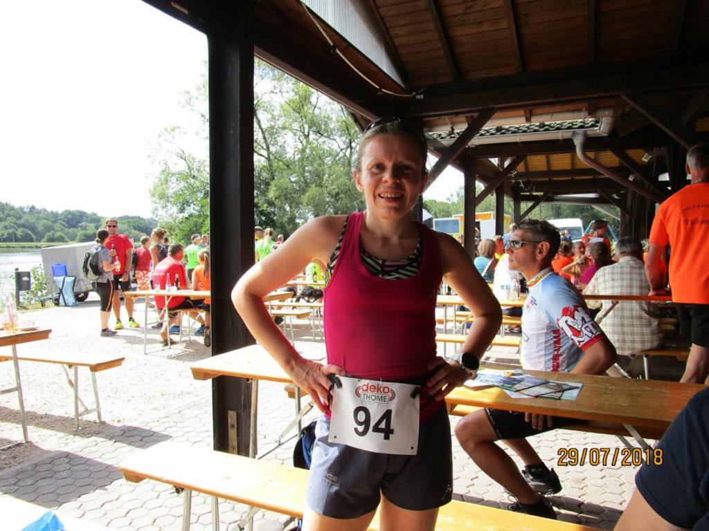 Noswendel Halbmarathon