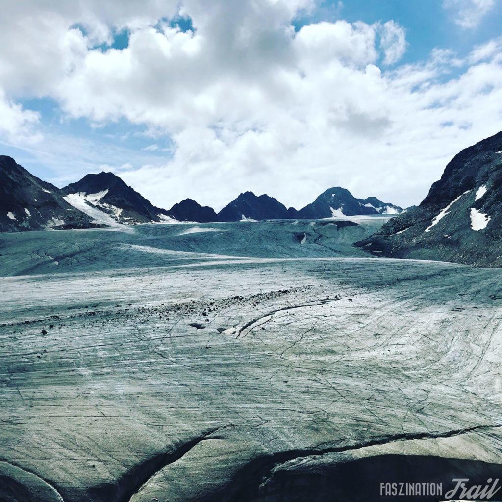 Pitz Alpine 2018 - Pitztaler Gletscher