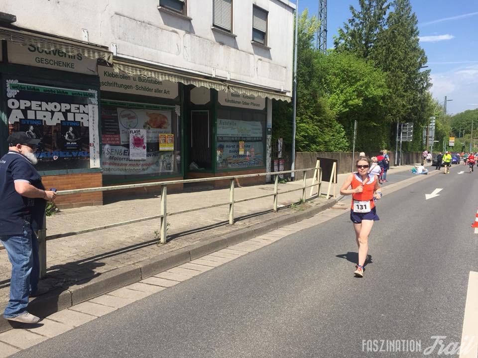 St. Wendel Marathon 2018