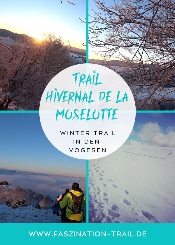 Trail Hivernal de la Moselotte 2018