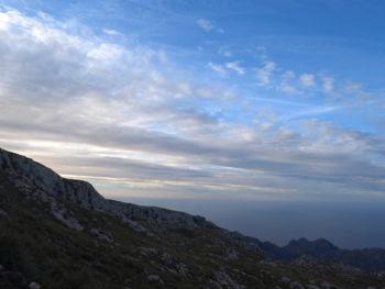 Tramuntana Travessa 2018 Puig d'en Galileu