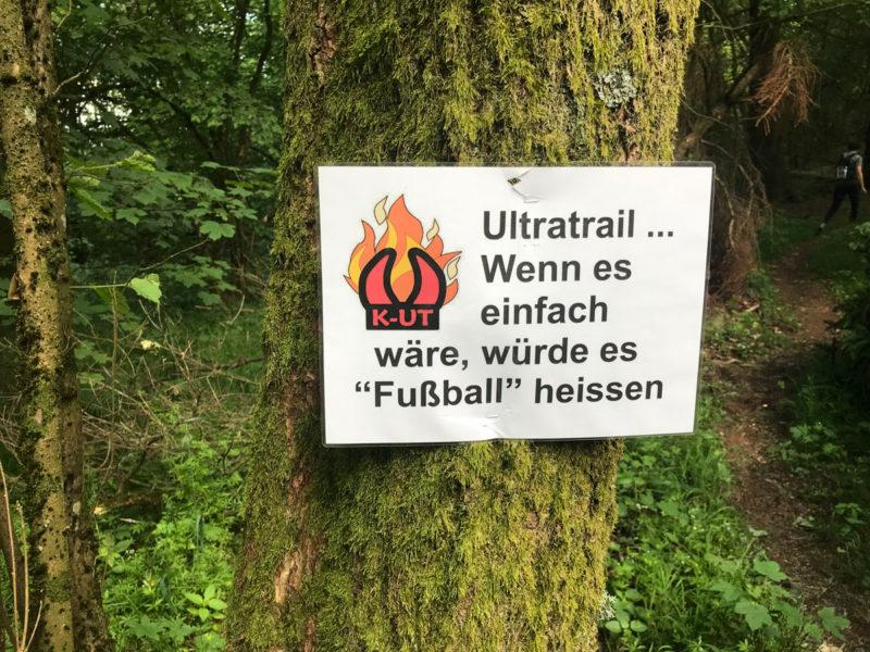 Keufelskopf Ultra Trail