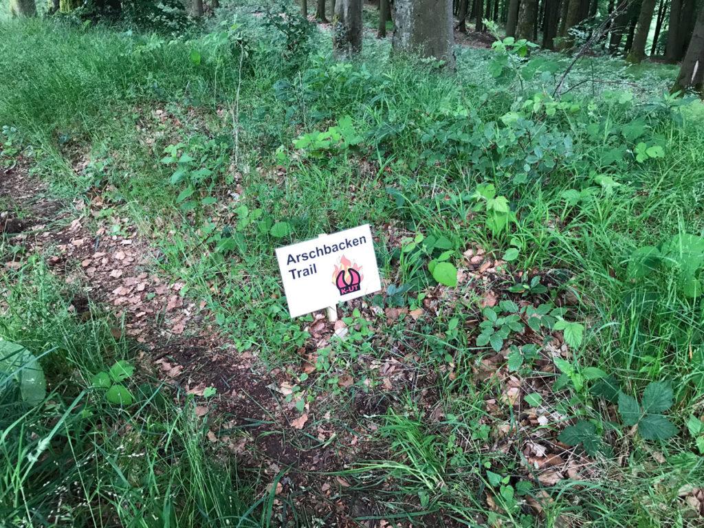 Keufelskopf Ultra-Trail