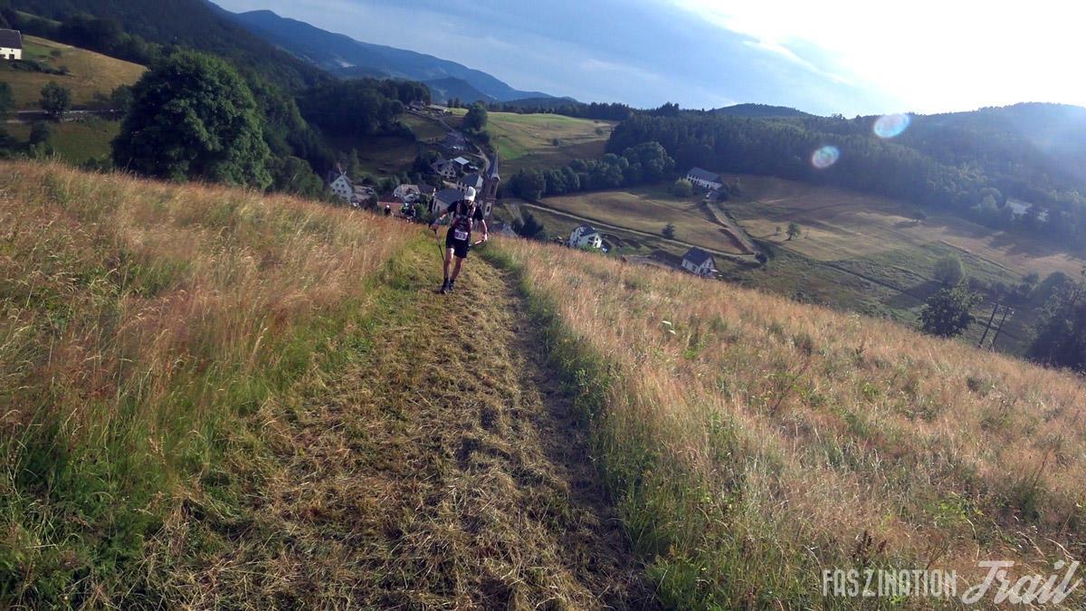 Trail du Pays Welche 2017