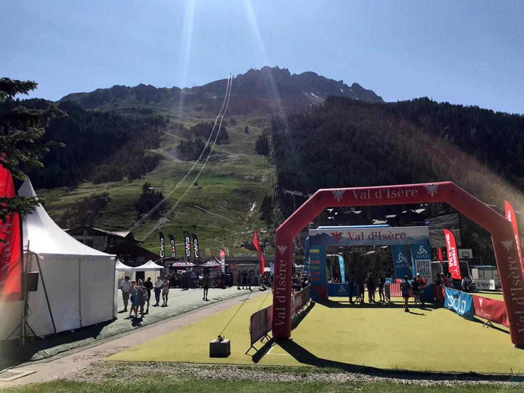 High Trail Vanoise KMV