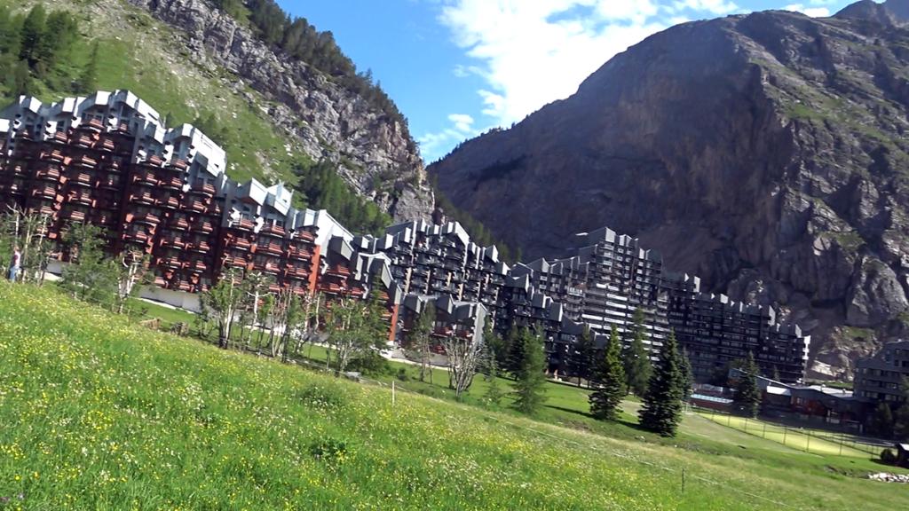 High Trail Vanoise La Daille