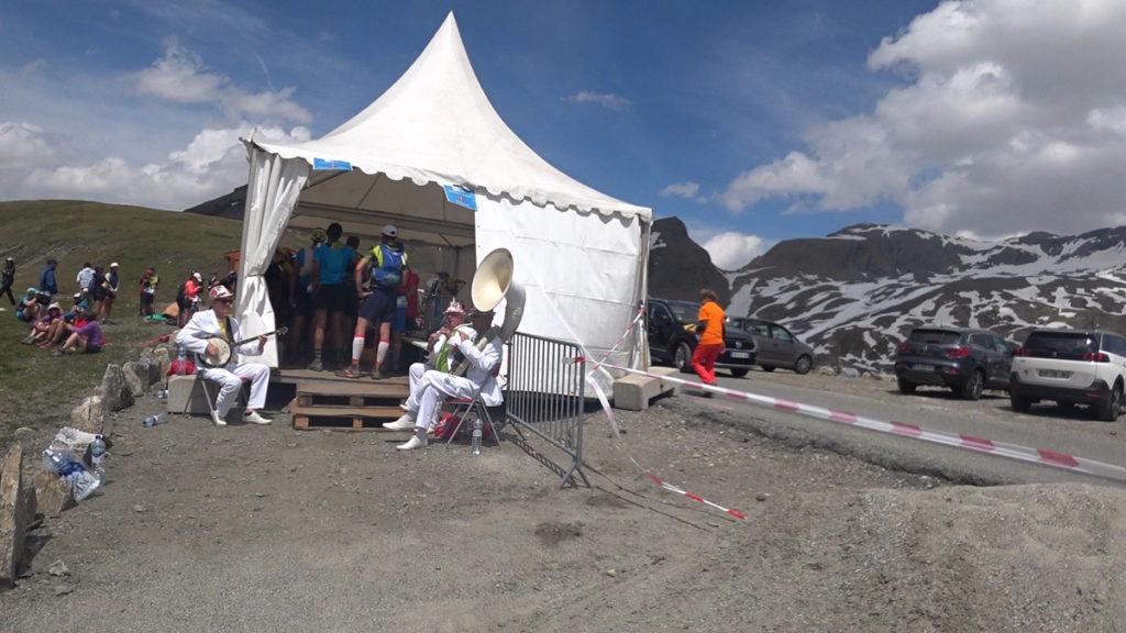 High Trail Vanoise - Col de l'Iséran