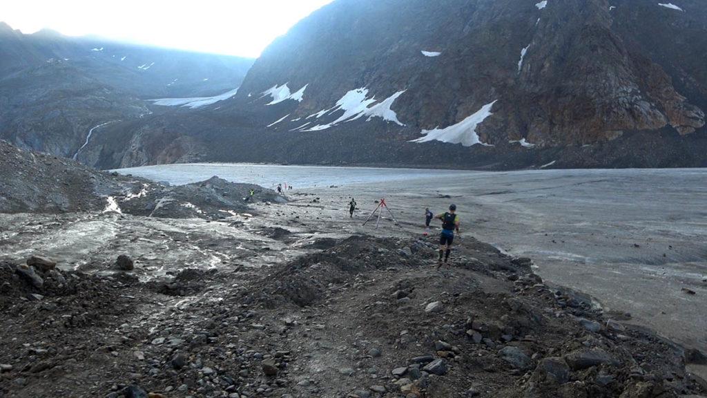Pitz Alpine 2018 Pitztaler Gletscher