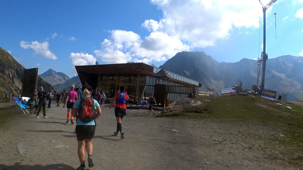 Pitz Alpine 2018 Sunna Alm