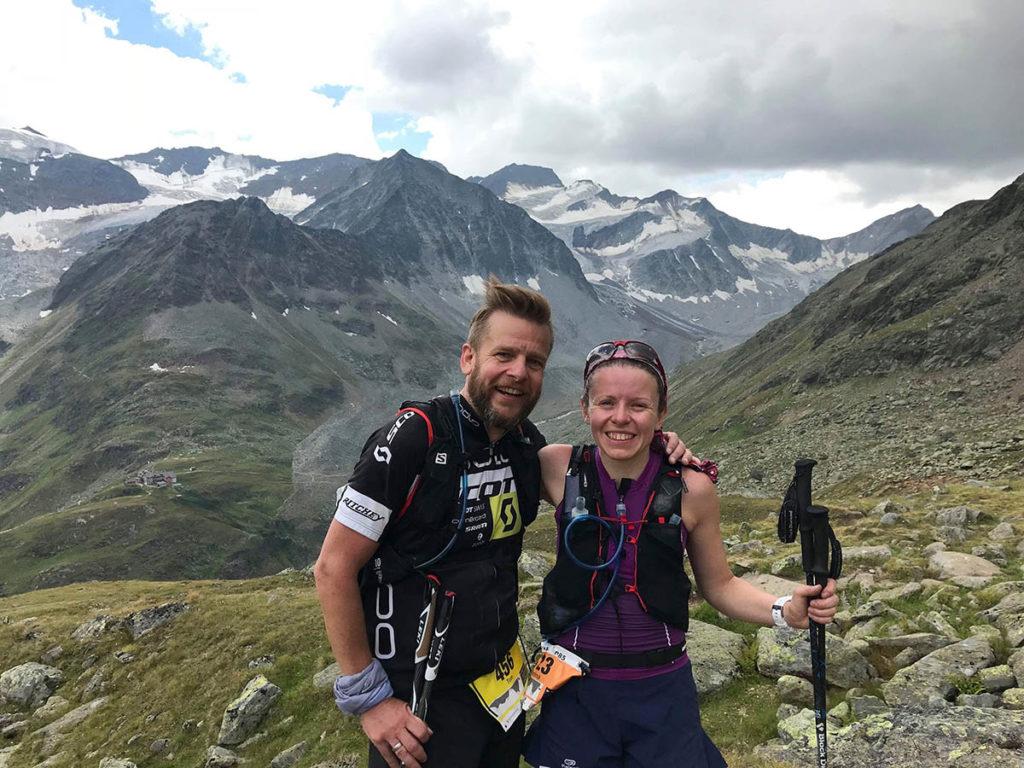 Pitz Alpine 2018 Fuldaer Höhenweg