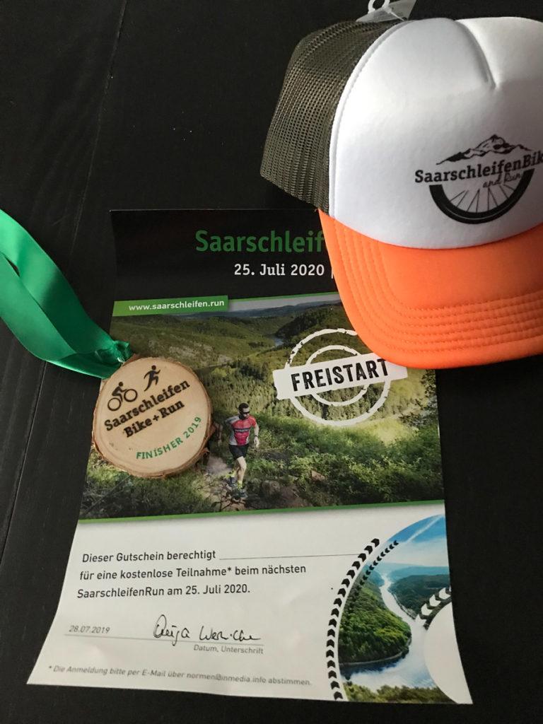 Saarschleifenrun 2019