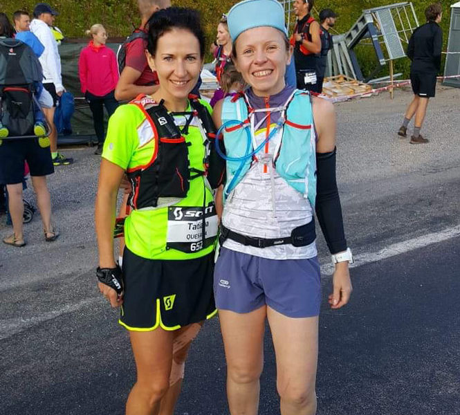 Marathon du Grand Ballon 2019 - Le Markstein