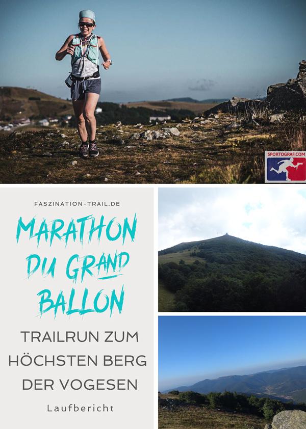 Marathon du Grand Ballon 2019