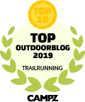 CAMPZ Top10 Outdoorblog 2019