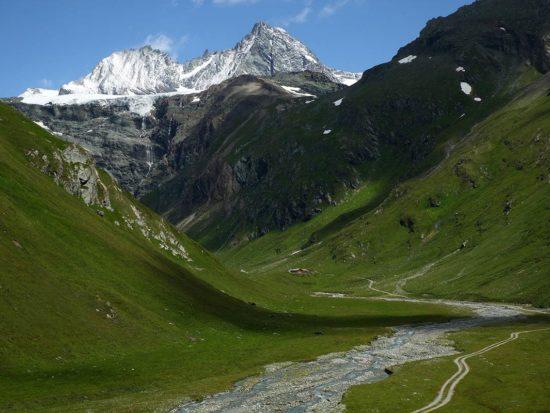 Großglockner Trail