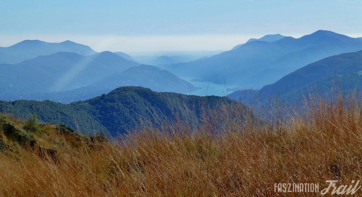 Scenic Trail Lago Maggiore
