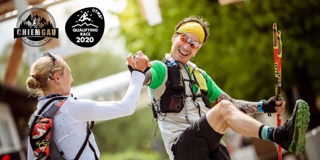 Chiemgau Trail Run