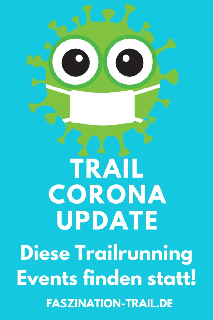 Corona-Update: Diese Trail-Veranstaltungen finden statt